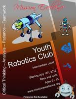 Youth Robotics Club