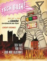 Tech Bash III