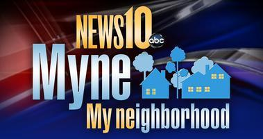 News10 My Neighborhood Social Media Extravaganza