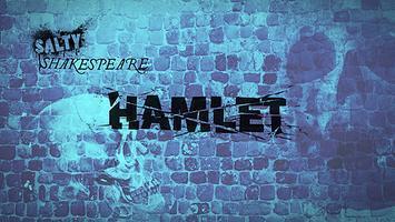 Salty Shakespeare: Hamlet - Tuesday 7/17 - WAITLIST OPEN
