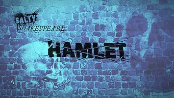 Salty Shakespeare: Hamlet - Wednesday 7/18 - SOLD OUT