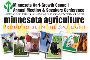 Agri-Growth Annual Meeting & Speakers Conference