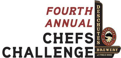 Fourth Annual Chefs Challenge