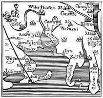 Walking Tour: Women's Boston of the 17th Century