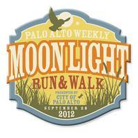 28th Annual Palo Alto Weekly Moonlight Run & Walk...