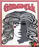 GODSPELL (with blended cast of homeless and housed...