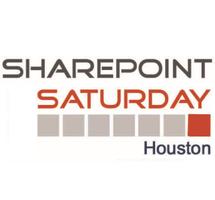 SharePoint Saturday Houston 2013