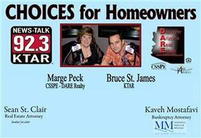 CHOICES for Homeowners Workshop -June 28th  Dinner...