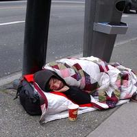 """""""Blankets of Love""""- Project Change The World"""