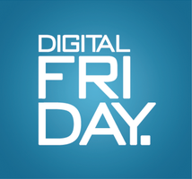Digital Friday XL – 'Social & Digital Marketing'
