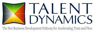 Talent Dynamics The No.1 Business Development Pathway...