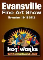 1st Annual Evansville Fine Art Show