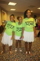 The Stewart Foundation Youth Cabinet Election & VOTE...