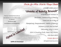 Shades of Beauty Brunch Bar