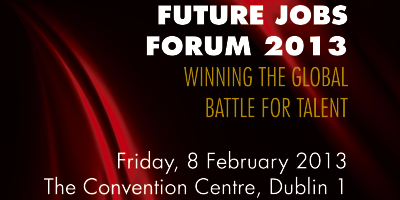 Future Jobs Forum 2013: Winning the Battle for Global...