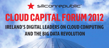Cloud Capital Forum, November 23, 2012