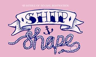 ShipShape //  Good For Nothing in Bristol