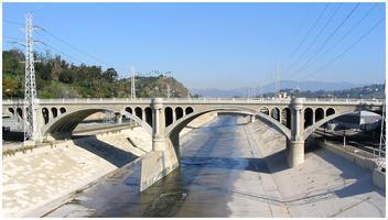 Los Angeles River Iconathon