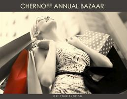 CHERNOFF ANNUAL BAZAAR