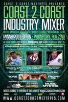 Coast 2 Coast Music Industry Mixer | Minneapolis...