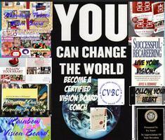 Infocall (free) 3rd Anniversary Vision Board Virtual...