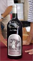 Silver Oak 40th Anniversary Release Party & Domaine...