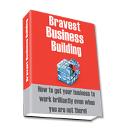 How to Build a BRAVEST Business - LONDON