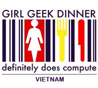 Girl Geek Dinner Vietnam  (Girls Only)