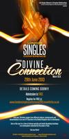 LONDON SINGLES CONFERENCE 2013 (Divine Connection)