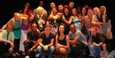 INTRO TO ACTING SCHOOL October 20th + 21st