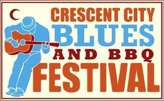 Crescent City Blues & BBQ Festival