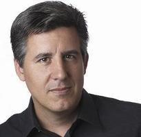 Author Daniel Suarez Reading from Kill Decision