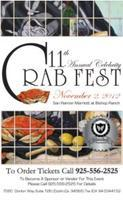 Biletnikoff 11th Annual Celebrity Crab Fest