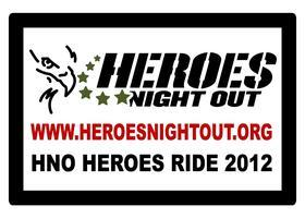 HNO Heroes Ride
