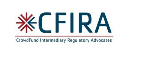 CFIRA's Development of Crowdfunding Regulations...