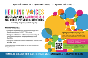 Hearing Voices: Understanding Schizophrenia and Other...