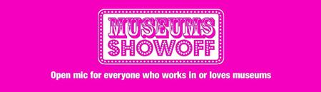 Thursday Lates: Museums Showoff