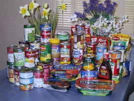 Triad Can DO! Food Drive to Benefit the Urban Ministry