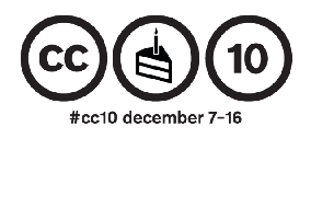 Creative Commons 10th Anniversary, Nigerian Chapter