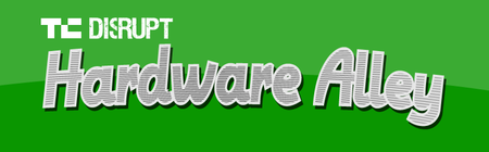 Hardware Alley   TechCrunch Disrupt SF