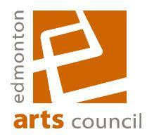 Taxation Information Session for Artists