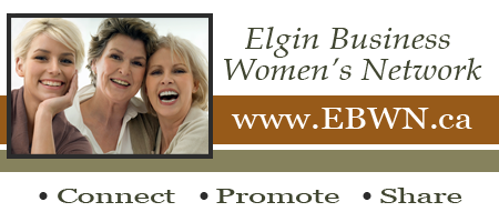 EBWN Dinner Meeting at The Wharf - July 18th