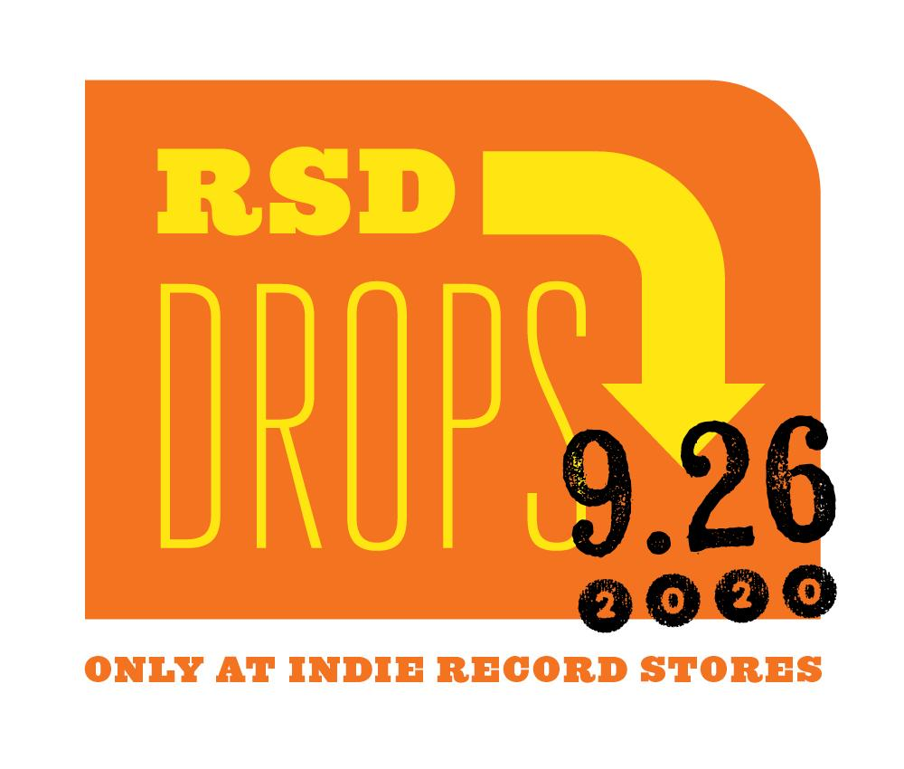 """Record Store Day """"Drop #2"""""""