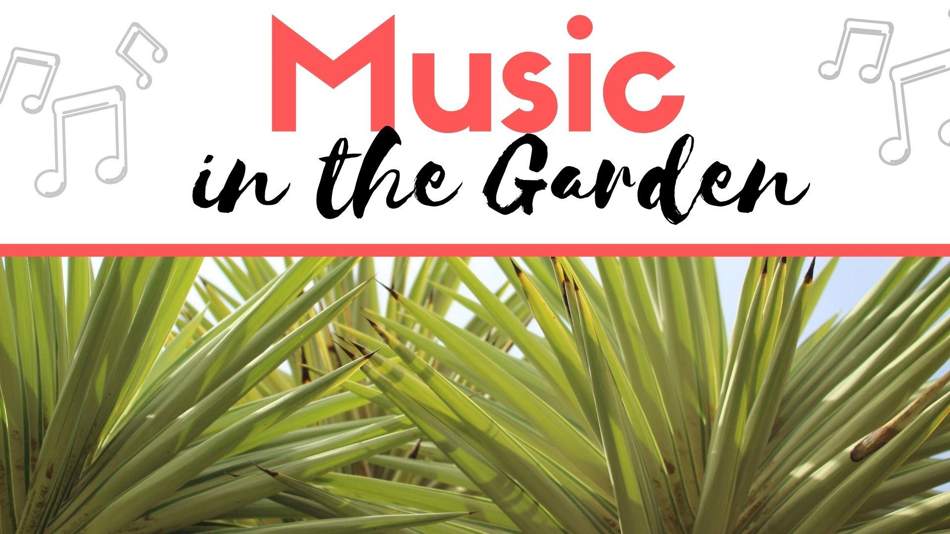 "Music in the Garden - ""Bi-Chrome"" Music for Flute and Viola"