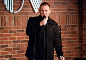 8pm- Comedy Night with Paul Morrissey featuring Moody...