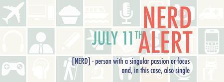 Me So Far Presents: Nerd Alert