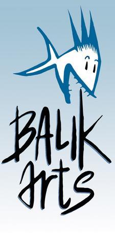 Balik Arts logo