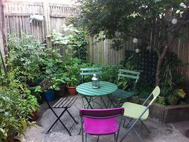 2nd Annual South Philly Garden Tour