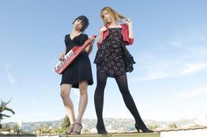 Garfunkel & Oates August 24/25 (Special Engagement)