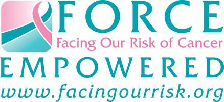 Sue Friedman, Executive Director of FORCE speaks at...